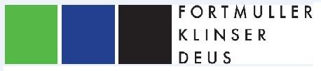 Logo Fortmueller